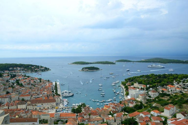Happy Hvar
