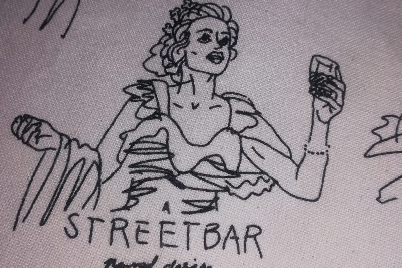A Street Bar Named Desire