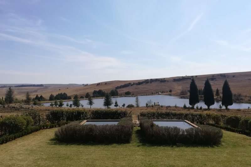 Spring Valley Retreat in Dullstroom